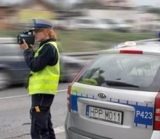 Jechał w Czechach 137 km/h, stracił prawo jazdy