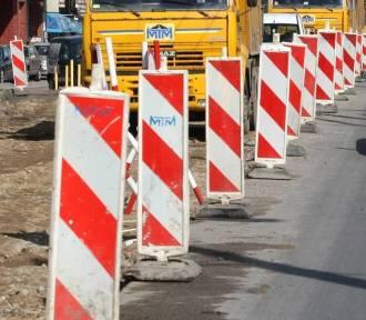 Rozpoczyna się przebudowa ulicy Chłopskiej na Przymorzu. Utrudnienia!