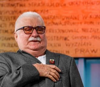 Lech Wałęsa szuka pracy. Zamieścił ogłoszenie na portalu internetowym