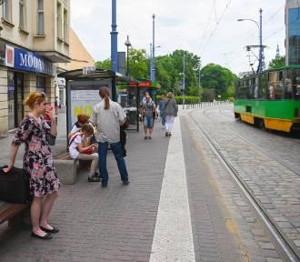 Duże zmiany w kursowaniu bimb w centrum Poznania. Zobacz nowe trasy!
