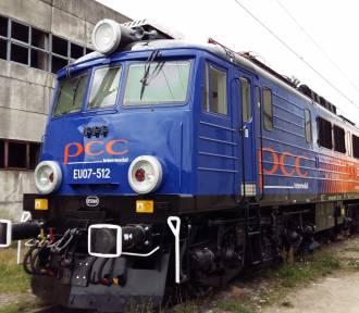 Wielka modernizacja lokomotyw przed nami. Firma podpisała kontrakt na 162 miliony