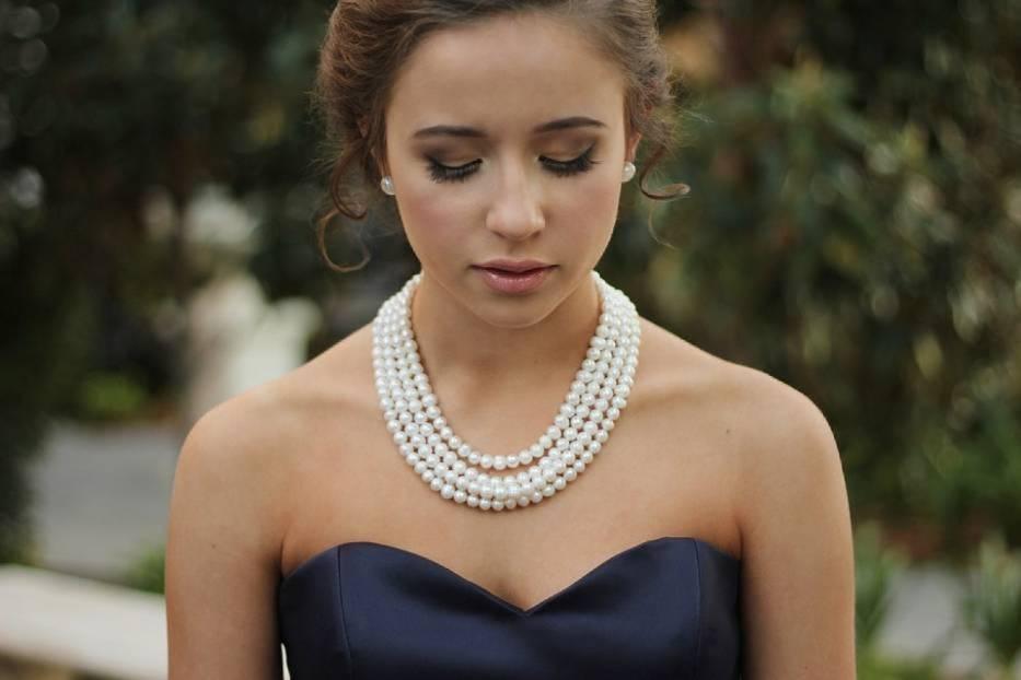 7. Piękna biżuteria