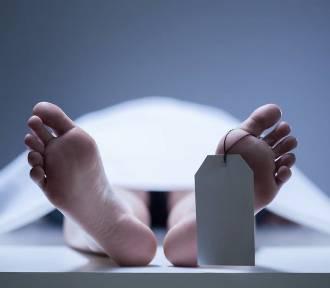 W Małopolsce w 2020 roku liczba zgonów wzrosła o 20 procent