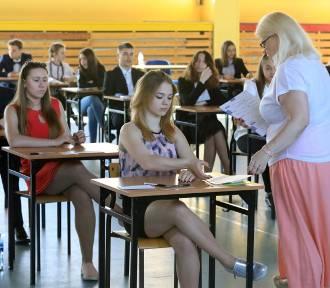 Egzamin gimnazjalny 2018 - część przyrodnicza [ODPOWIEDZI, ARKUSZE CKE]