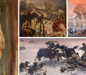 W Sopockim Domu Aukcyjnym wkrótce aukcja niezwykłych obrazów. Ile są warte?