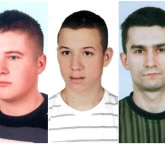 Poszukiwani dilerzy narkotyków z woj. lubelskiego. Rozpoznajesz ich?