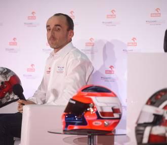 Formuła 1 - kiedy będzie startował Kubica? [TERMINARZ F1 2019]