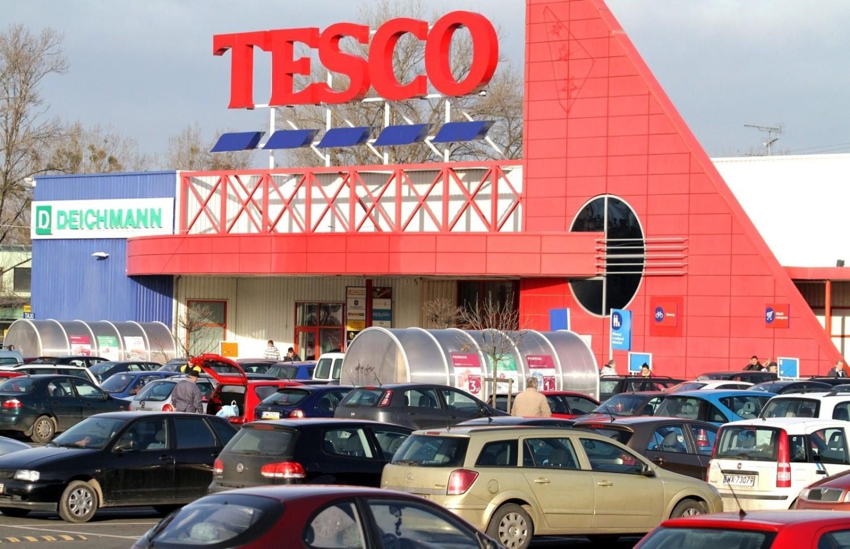 Likwidują kolejny, duży sklep Tesco we Wrocławiu. Jest decyzja