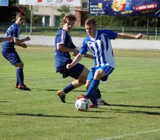 Juniorzy Tomasovii chcą w przyszłym sezonie zagrać w Centralnej Lidze Juniorów Starszych