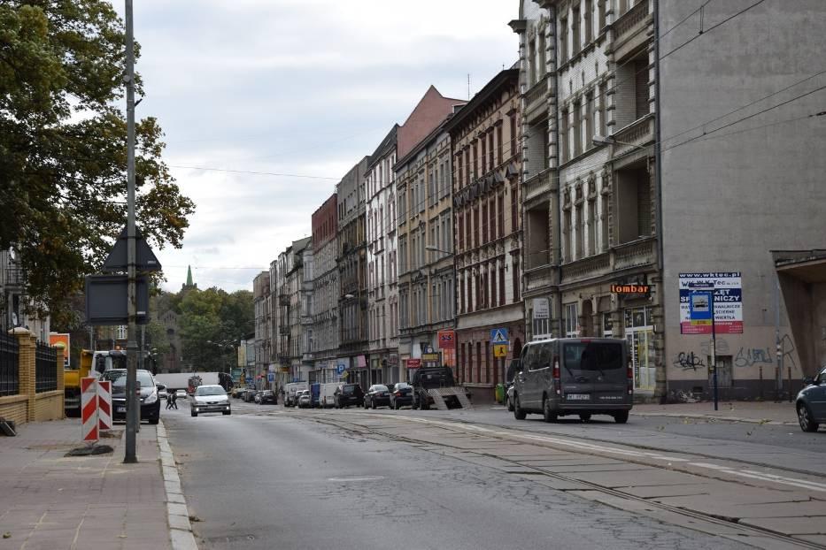 Rusza remont ulicy 3 Maja
