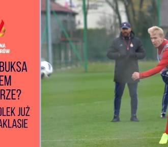 15-letni Olek Buksa w Ekstraklasie? Mecze CLJ również w tv [FLESZ]