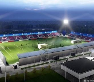 Modernizacja stadionu Rakowa Częstochowa? Ważne, żeby minusy nie przesłoniły plusów