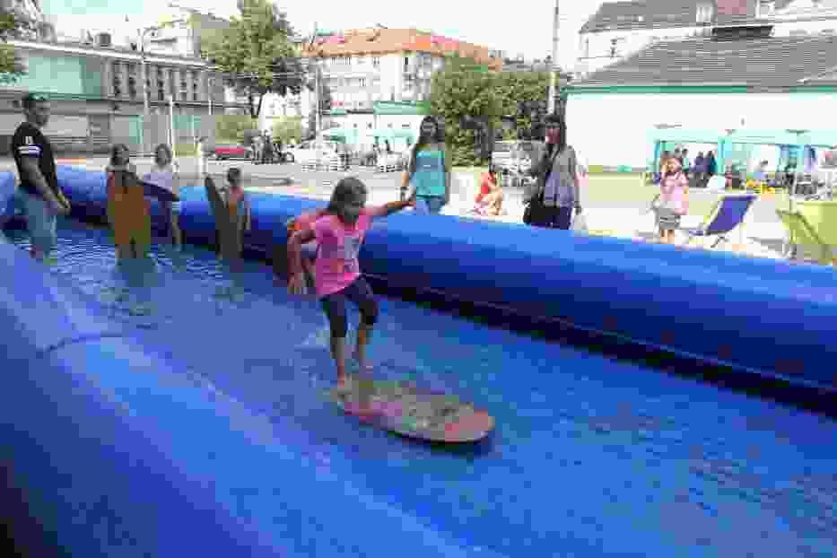 Lato na Madalinie: Weekend edukacyjny dla najmłodszych