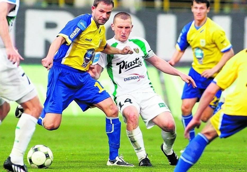 Śląsk, wygrywając z Arką, może zespół z Gdyni spuścić z ligi