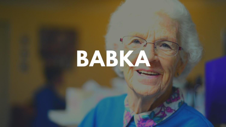 """Jeśli chcesz opowiedzieć Słowakowi o swojej babci, zastanów się, czy musisz używać słowa """"babka"""""""