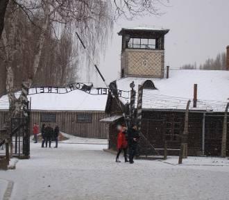 Rekordowa liczba osób odwiedziła Miejsce Pamięci Auschwitz-Birkenau
