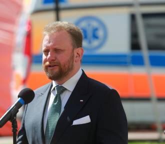 Czerwona strefa w całej Polsce? Minister zdrowia ostrzega