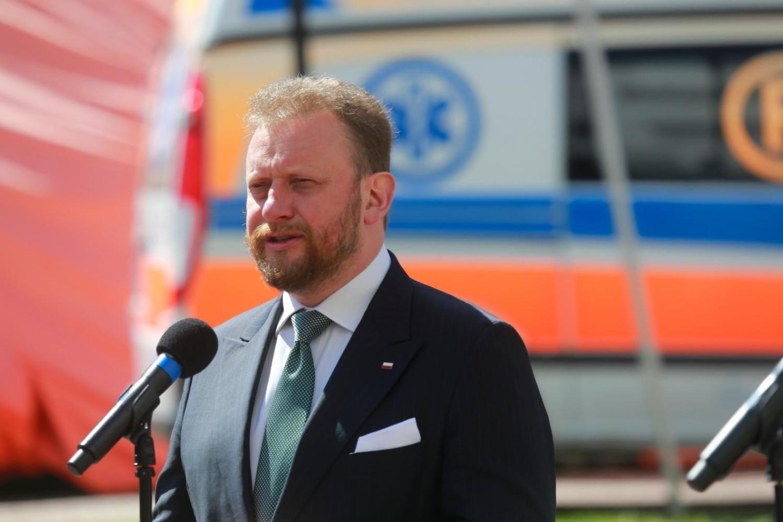 Czerwona strefa koronawirusa w całej Polsce? Minister zdrowia ostrzega! Wrócą obostrzenia na cały kraj?