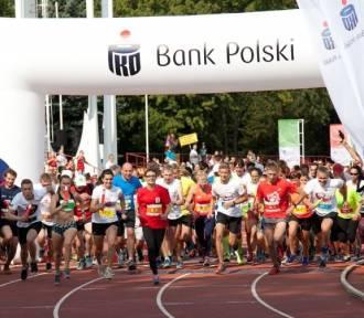 3. PKO Bieg Charytatywny na stadionie MOSiR już 16 września. Biegając, pomóżmy najmłodszym