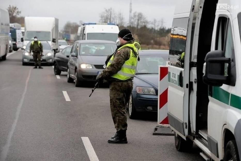 Lockdown w Polsce coraz bliżej