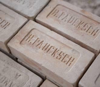 Pałacyk na Zawarciu odzyskuje blask. Rekonstruują nawet cegły Pauckscha