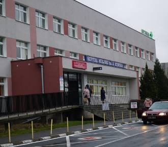 Szpital przy Szwajcarskiej tylko dla pacjentów z koronawirusem