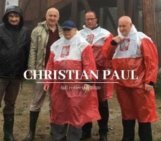 "Christian Paul z TVP. ""Amerykański projektant mody"""