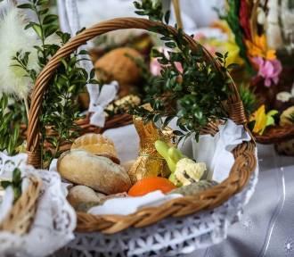Wielkanoc 2020: bez święconek i Grobów Pańskich