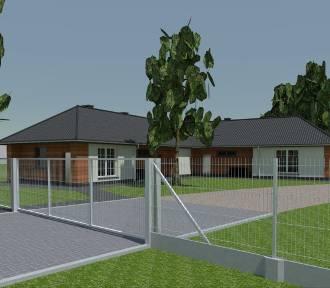 Tak powstaje baza dla kajakarzy w gminie Borne Sulinowo [zdjęcia]