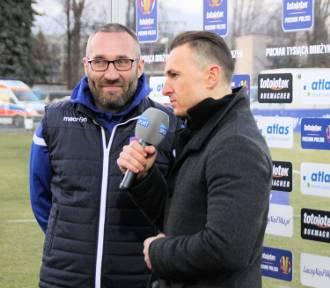 Wywiad z Markiem Papszunem, trenerem Rakowa Częstochowa [ROZMOWA]
