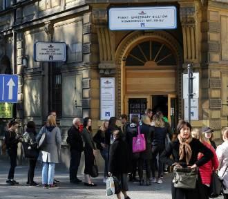Kraków. MPK zapowiada otwarcie kolejnych punktów sprzedaży biletów