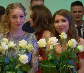 Studniówka maturzystów z ZS im. St. Staszica [GALERIA]