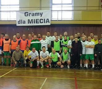 Sport. Potrzebna pomoc dla olimpijczyka. Mieczysław Tracz walczy z nowotworem
