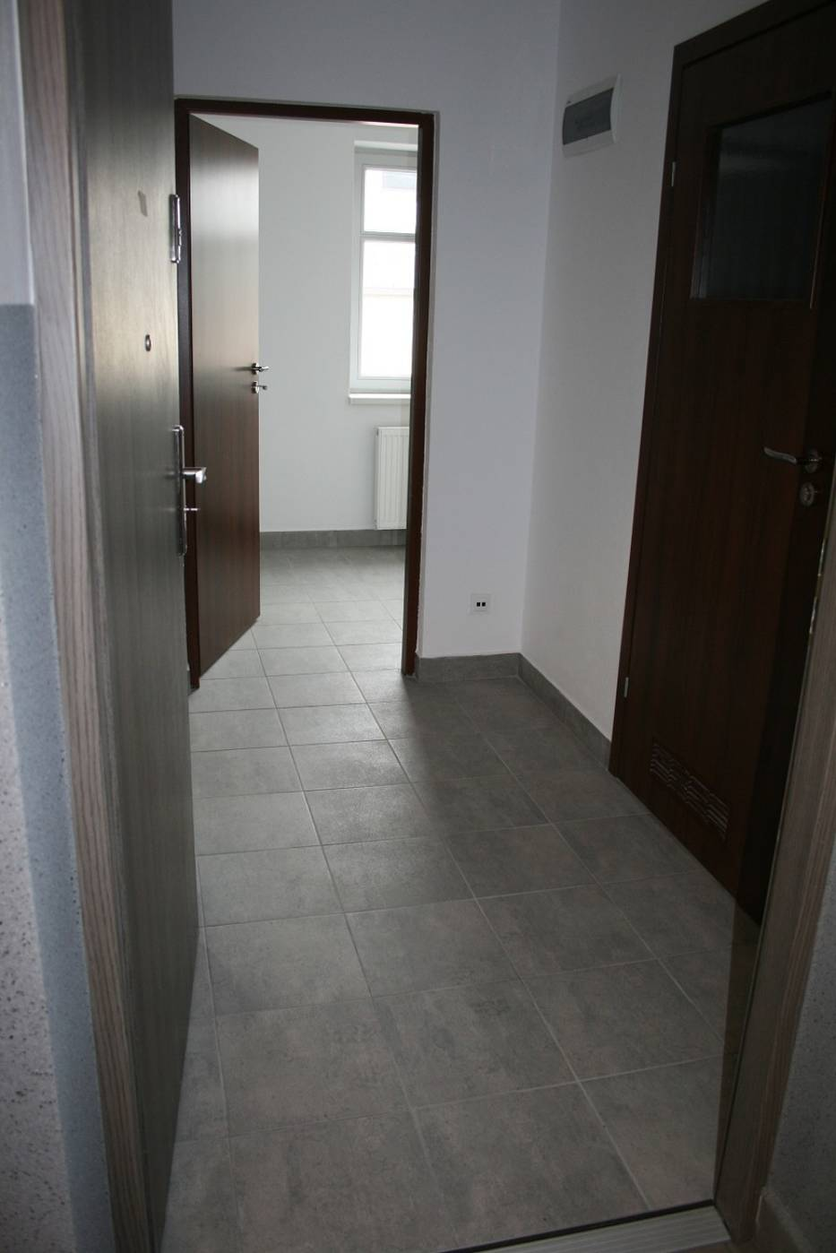 Blok mieszkalny KZGM przy Kordeckiego