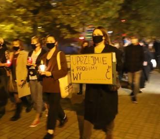 Generalny strajk kobiet w całej Polsce. Manifestantki sparaliżują w środę cały kraj