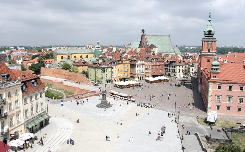 Zamek Królewski w Warszawie 2018. Godziny otwarcia. Ceny biletów do mu