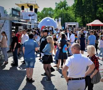 W weekend streetfoodowy festiwal i wybory najlepszego food trucka