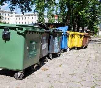 Czarna seria podwyżek... Tym razem za wywóz śmieci
