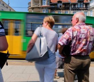 ZTM: Pytają podróżnych o bezpieczeństwo