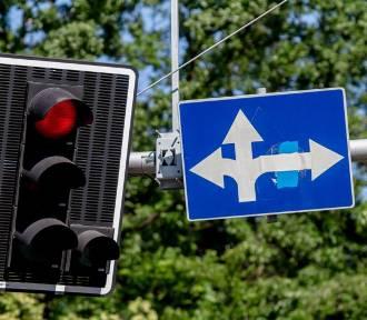 Wałbrzych: Nadal będziemy stać w wielkim korku na skrzyżowaniu Wrocławska-Długa