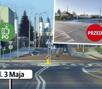 Chełm. Tylko w 2020 roku udało się przeprowadzić remont 11 ulic (ZDJĘCIA)