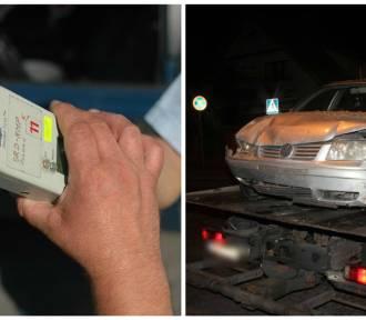Raport drogowy z Pomorza. W święta 2015 mniej wypadków, ale więcej pijanych kierowców [WIDEO]