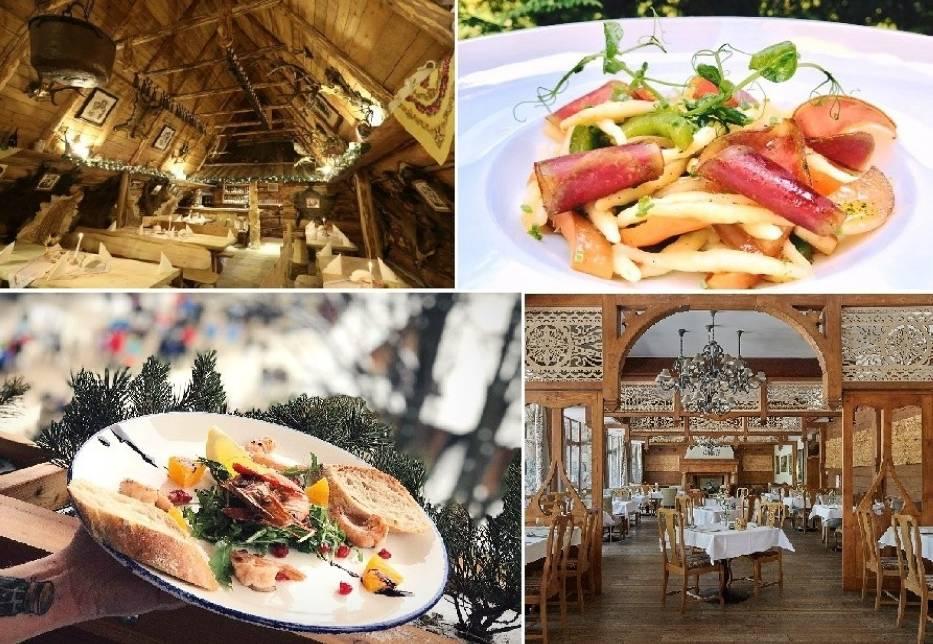 Szukasz sprawdzonej restauracji w Zakopanem, gdzie dobrze można zjeść i na dodatek w przyjaznej atmosferze? Pod Giewontem nie brakuje miejsc naprawdę wykwintnych, w których zjemy najlepsze dania z całego świata