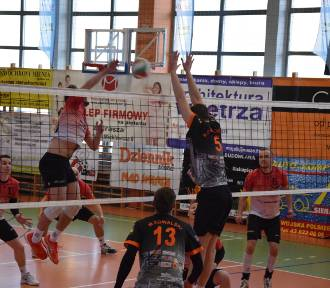 MOSiR Sieradz rezygnuje z organizacji turnieju o awans do II ligi