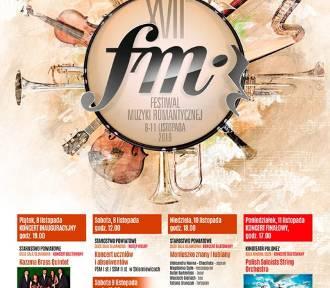 Rusza  XVII Festiwal Muzyki Romantycznej. Program