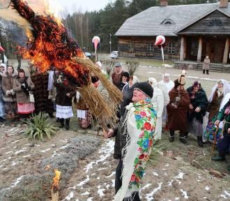 Zapusty, czyli karnawałowe tradycje Podlasia. Znasz je? [galeria]