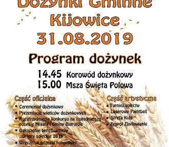 Autobusy dowiozą na święto plonów gminy Bierutów (ROZKŁAD)