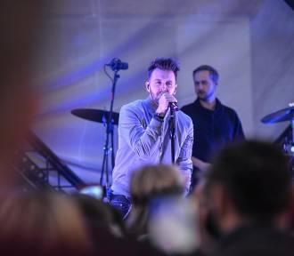 Grzegorz Hyży zagra koncert w Parku Przemysłowym