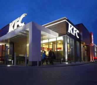 KFC otwiera w środę 10.restaurację w Gdańsku