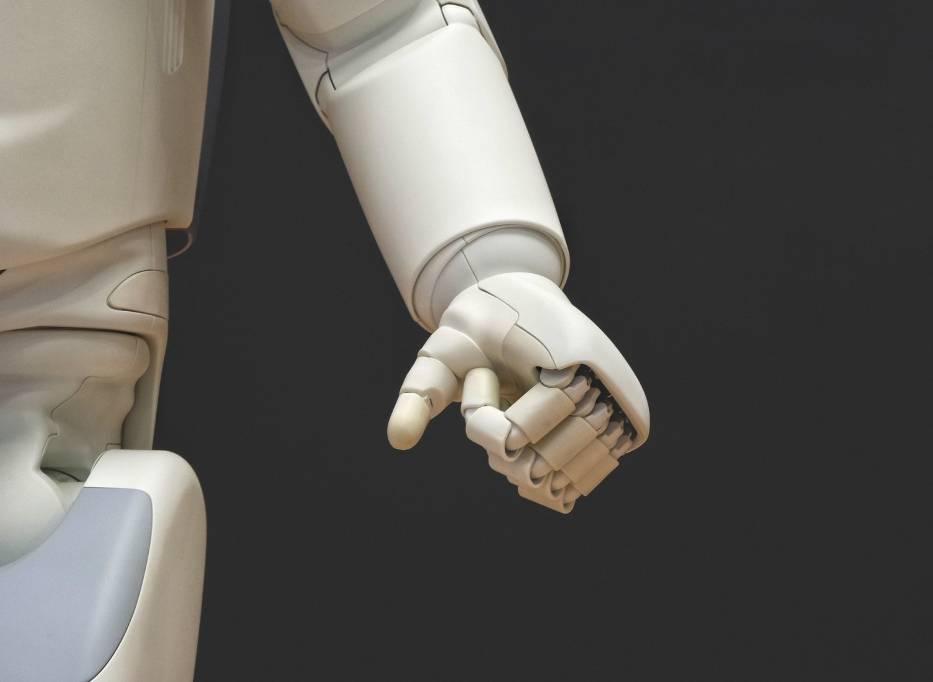 Roboty mają pozytywny wpływ na rozwój gospodarczy